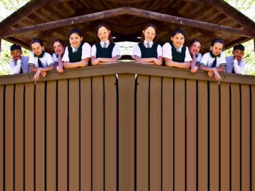 Montessori Club House Girls and Boy